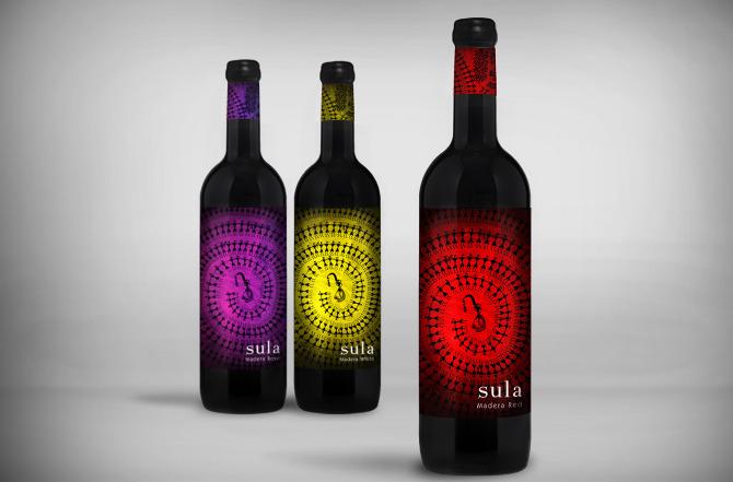 Madera Red Wine Flavoured Madera Wines