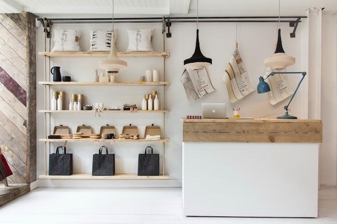 Folklore Store, London, design, thisispaper, magazine, travel