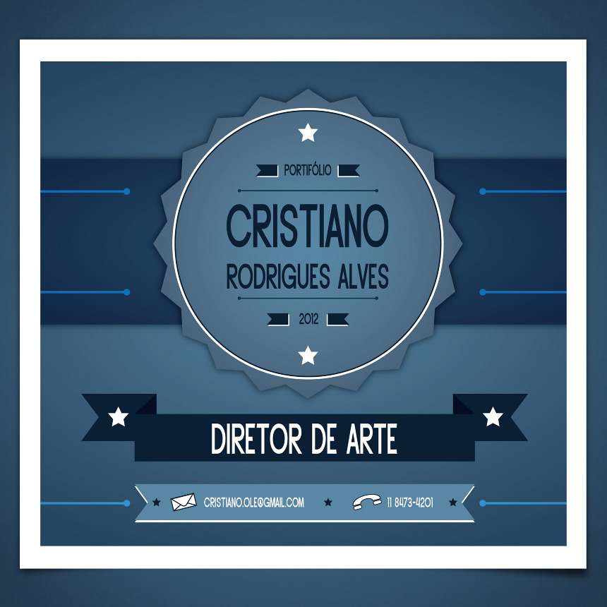 Cristiano rodrigues alves for Cargo collective templates